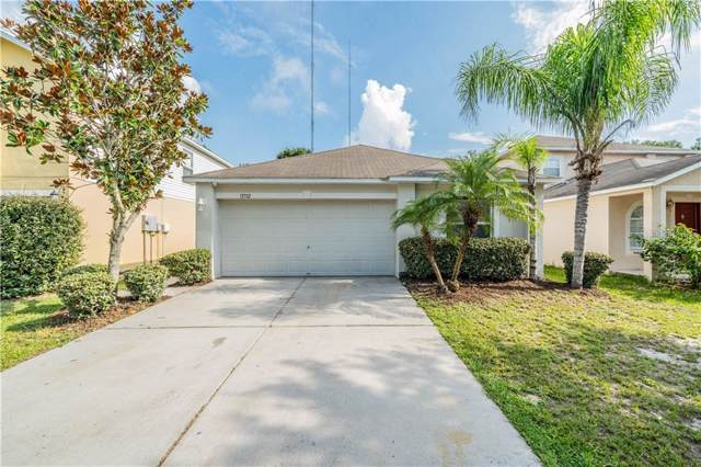 13732 Gentle Woods Ave, Riverview, FL 33569 (MLS #T3192878) :: Team Bohannon Keller Williams, Tampa Properties
