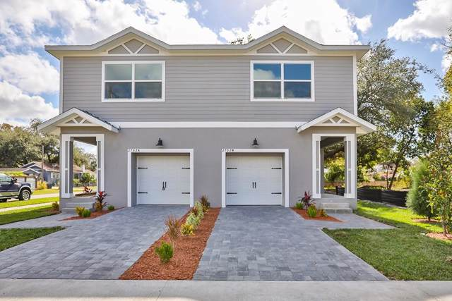2704 W Gray Street A, Tampa, FL 33609 (MLS #T3192884) :: Cartwright Realty