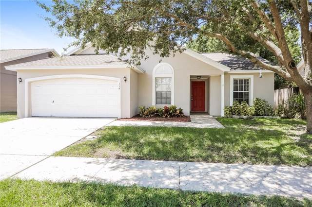 Address Not Published, Apollo Beach, FL 33572 (MLS #T3192893) :: Team Bohannon Keller Williams, Tampa Properties