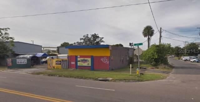 1308 N 34TH Street, Tampa, FL 33605 (MLS #T3192898) :: Team Bohannon Keller Williams, Tampa Properties