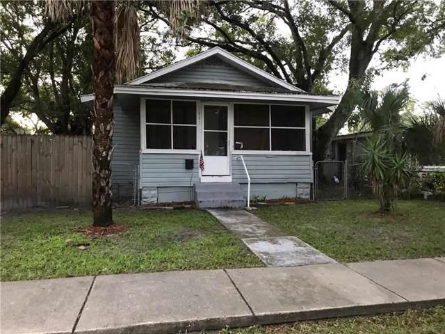 2441 3RD Avenue S, St Petersburg, FL 33712 (MLS #T3192906) :: Charles Rutenberg Realty