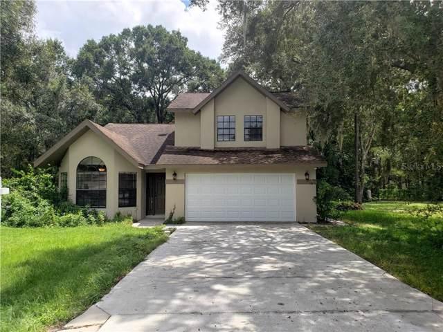 9516 Aqua Lane, Odessa, FL 33556 (MLS #T3192915) :: Team Bohannon Keller Williams, Tampa Properties