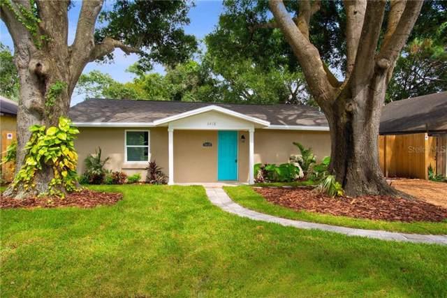 6418 S Himes Avenue, Tampa, FL 33611 (MLS #T3192927) :: Charles Rutenberg Realty