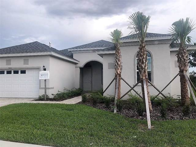 19632 Lonesome Pine Drive, Land O Lakes, FL 34638 (MLS #T3192935) :: Lovitch Realty Group, LLC