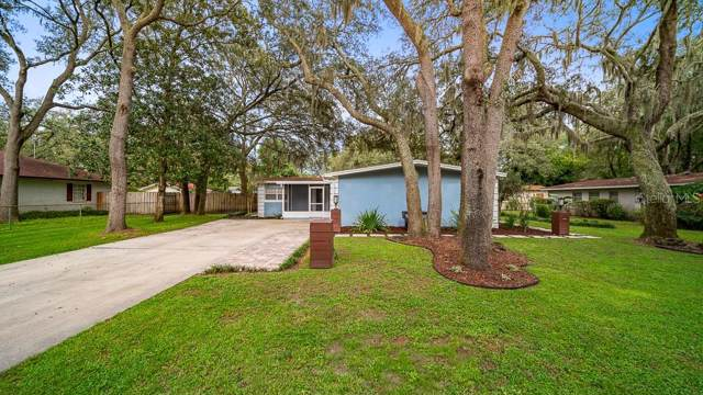 12919 Woodleigh Avenue, Tampa, FL 33612 (MLS #T3192956) :: Cartwright Realty