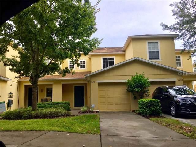10931 Kensington Park Avenue, Riverview, FL 33578 (MLS #T3192957) :: Delgado Home Team at Keller Williams