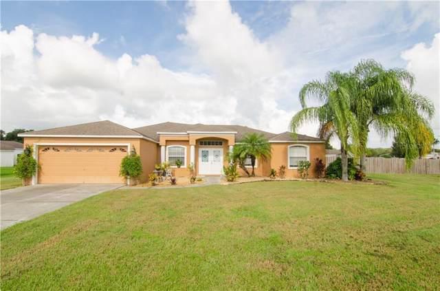 1552 Avondale Ridge Drive, Plant City, FL 33567 (MLS #T3192975) :: Griffin Group