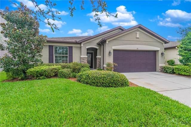 3111 Winglewood Circle, Lutz, FL 33558 (MLS #T3192981) :: Paolini Properties Group