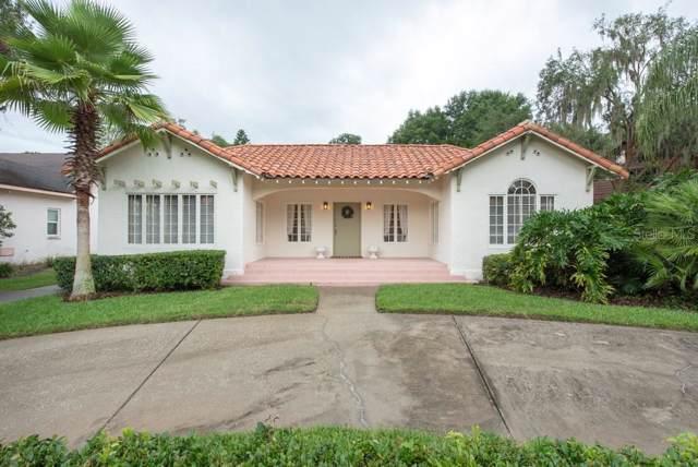 322 Sleepy Hollow Avenue, Temple Terrace, FL 33617 (MLS #T3192983) :: Team Bohannon Keller Williams, Tampa Properties