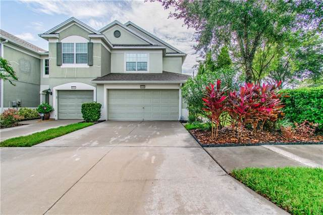 10284 Post Harvest Drive, Riverview, FL 33578 (MLS #T3192987) :: Lock & Key Realty
