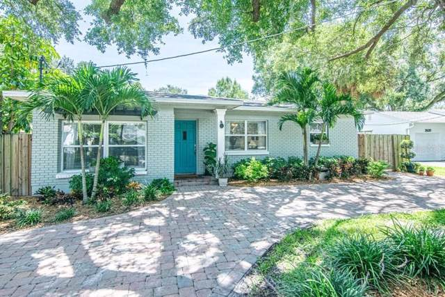 2618 S Toronto Avenue, Tampa, FL 33629 (MLS #T3193009) :: Burwell Real Estate