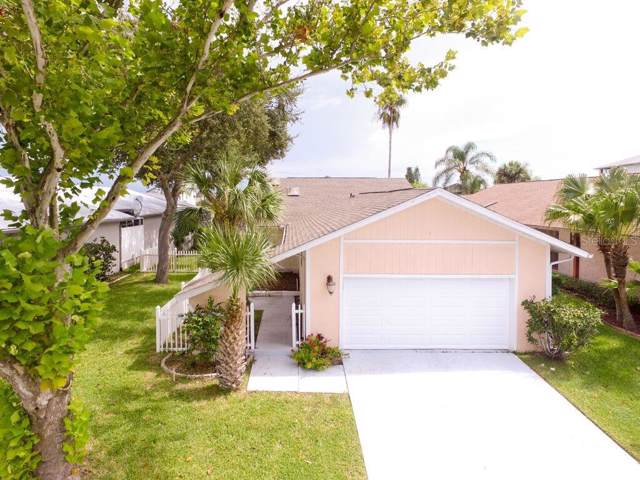 4431 Gulfside Drive, New Port Richey, FL 34652 (MLS #T3193012) :: Charles Rutenberg Realty