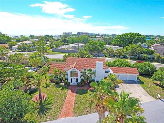 451 Bowdoin Circle, Sarasota, FL 34236 (MLS #T3193020) :: Remax Alliance