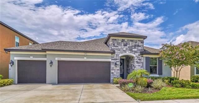 11843 Cross Vine Drive, Riverview, FL 33579 (MLS #T3193023) :: Medway Realty
