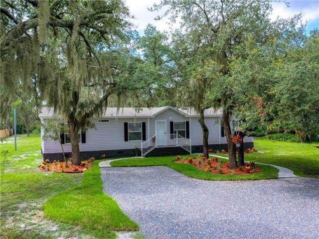 12115 Glenhill Drive, Riverview, FL 33569 (MLS #T3193026) :: Team Bohannon Keller Williams, Tampa Properties