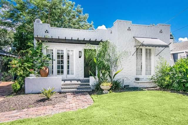 3214 W Barcelona Street, Tampa, FL 33629 (MLS #T3193030) :: Bustamante Real Estate