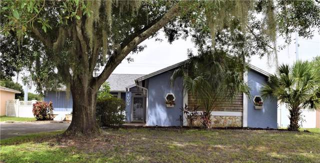 4009 Eastridge Drive, Valrico, FL 33596 (MLS #T3193049) :: The Nathan Bangs Group