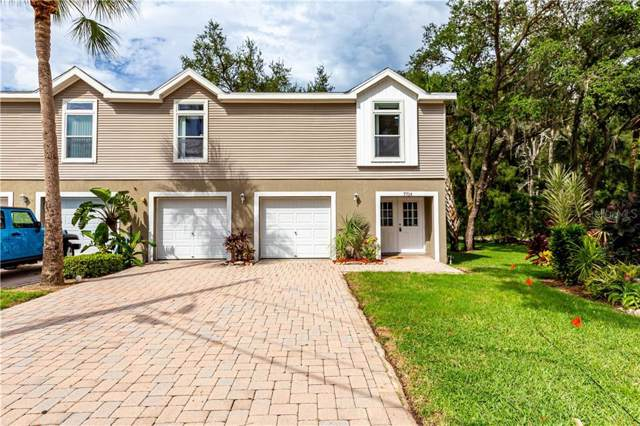 7714 Sailwinds Pass, Port Richey, FL 34668 (MLS #T3193063) :: Burwell Real Estate