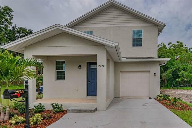 3204 Chipco Street, Tampa, FL 33605 (MLS #T3193071) :: Lock & Key Realty