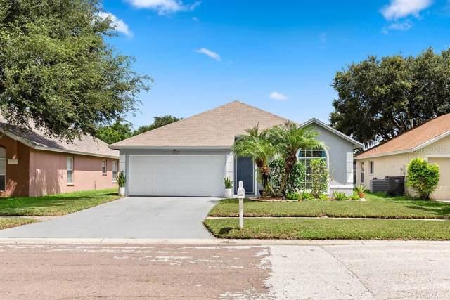 7729 Marbella Creek Avenue, Tampa, FL 33615 (MLS #T3193075) :: Lock & Key Realty