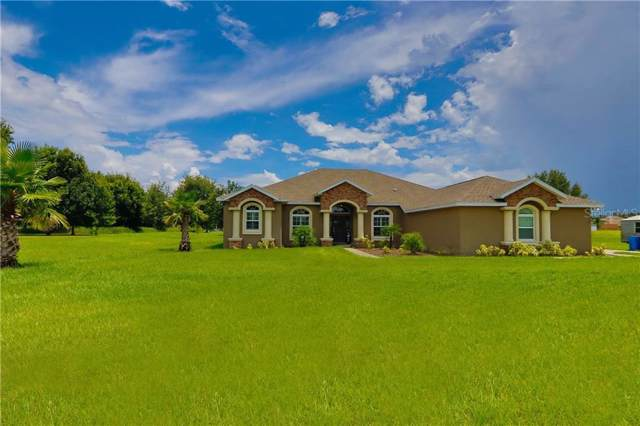 3614 Highland Country Trail, Plant City, FL 33567 (MLS #T3193078) :: Griffin Group
