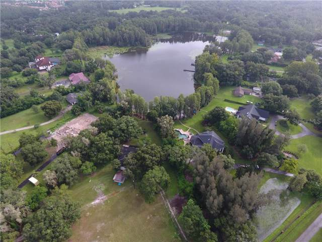 1101 Lake Charles Circle, Lutz, FL 33548 (MLS #T3193091) :: Team Bohannon Keller Williams, Tampa Properties