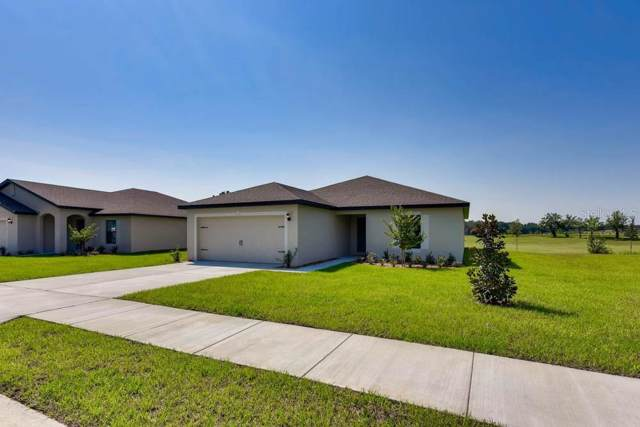 Address Not Published, Dundee, FL 33838 (MLS #T3193097) :: GO Realty