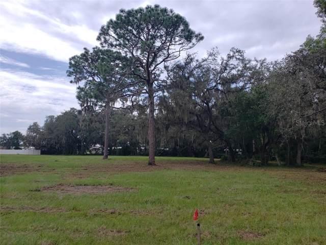 Ryals Road, Parcel 2, Zephyrhills, FL 33541 (MLS #T3193103) :: Griffin Group
