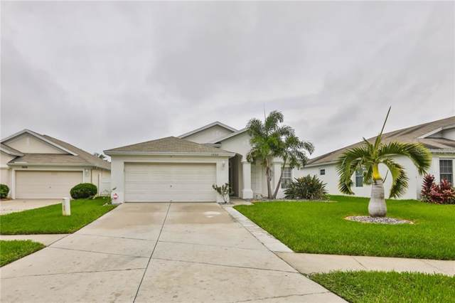 10312 Hunters Haven Boulevard, Riverview, FL 33578 (MLS #T3193108) :: Medway Realty