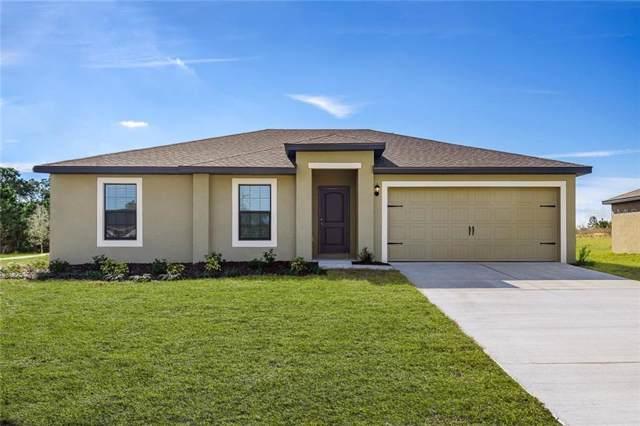 1952 Piedmont Court, Mascotte, FL 34753 (MLS #T3193120) :: Burwell Real Estate