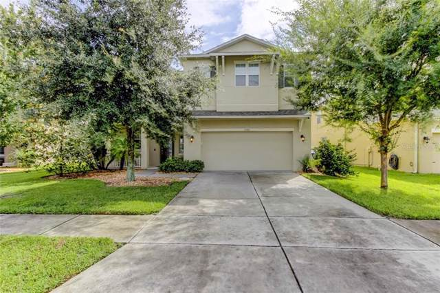 5586 Angelonia Terrace, Land O Lakes, FL 34639 (MLS #T3193123) :: Lovitch Realty Group, LLC