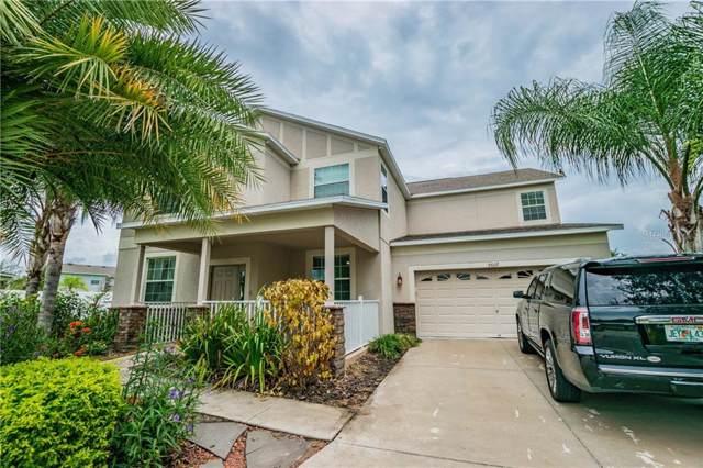 9607 Orange Jasmine Way, Tampa, FL 33647 (MLS #T3193125) :: Cartwright Realty