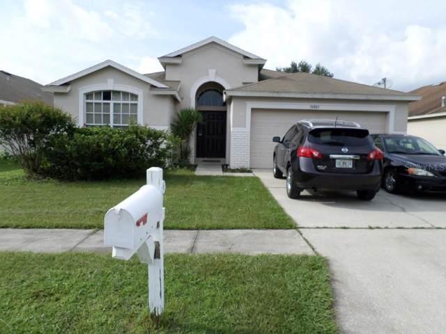 24843 Portofino Drive, Lutz, FL 33559 (MLS #T3193144) :: Team Pepka