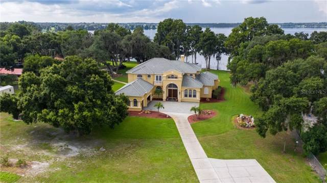 11363 Knights Griffin Road, Thonotosassa, FL 33592 (MLS #T3193146) :: Team Borham at Keller Williams Realty