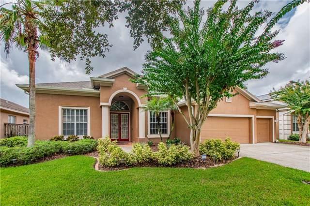 10758 Tavistock Drive, Tampa, FL 33626 (MLS #T3193152) :: Bridge Realty Group