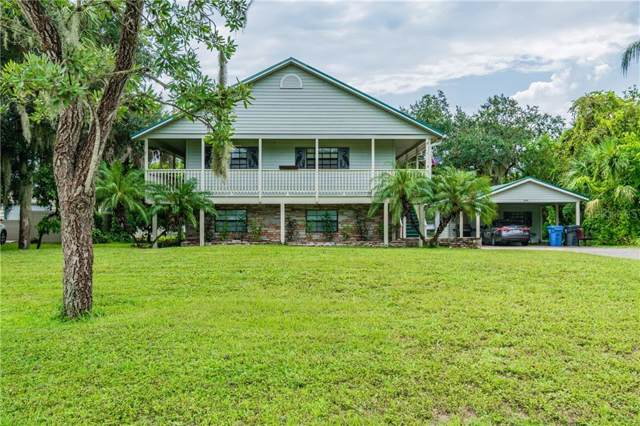 2532 River Bend Drive, Ruskin, FL 33570 (MLS #T3193168) :: Rabell Realty Group