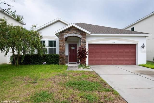 7724 Tangle Rush Drive, Gibsonton, FL 33534 (MLS #T3193204) :: The Price Group