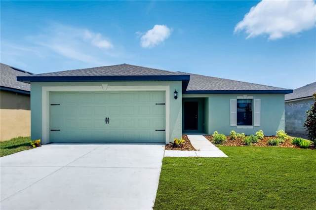 835 Chatham Walk Drive, Ruskin, FL 33570 (MLS #T3193213) :: Rabell Realty Group
