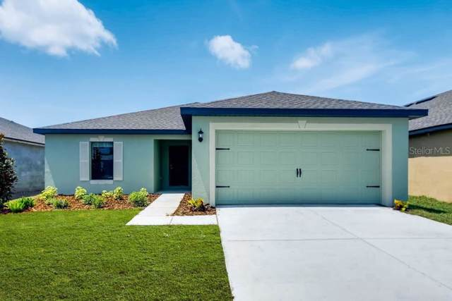 830 Chatham Walk Drive, Ruskin, FL 33570 (MLS #T3193218) :: Rabell Realty Group