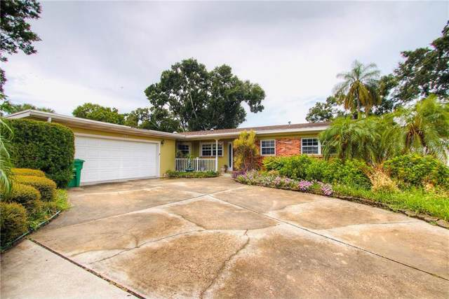 203 S Treasure Drive, Tampa, FL 33609 (MLS #T3193225) :: Bustamante Real Estate