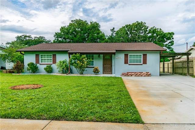 2145 Phillippe Parkway, Safety Harbor, FL 34695 (MLS #T3193228) :: Lock & Key Realty