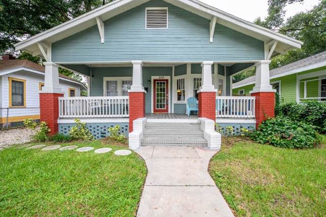 310 E Hanna Avenue, Tampa, FL 33604 (MLS #T3193231) :: Griffin Group
