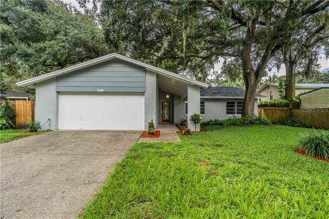 1111 Brandon Lakes Ave, Valrico, FL 33594 (MLS #T3193233) :: Team Bohannon Keller Williams, Tampa Properties