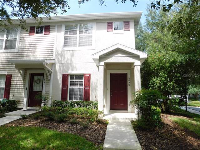 15850 Fishhawk Falls Drive, Lithia, FL 33547 (MLS #T3193239) :: Team Bohannon Keller Williams, Tampa Properties