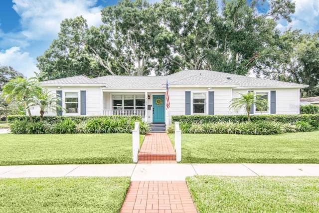 4102 W Granada Street, Tampa, FL 33629 (MLS #T3193262) :: Team Bohannon Keller Williams, Tampa Properties
