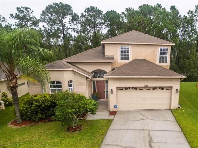12768 Westwood Lakes Boulevard, Tampa, FL 33626 (MLS #T3193270) :: Cartwright Realty