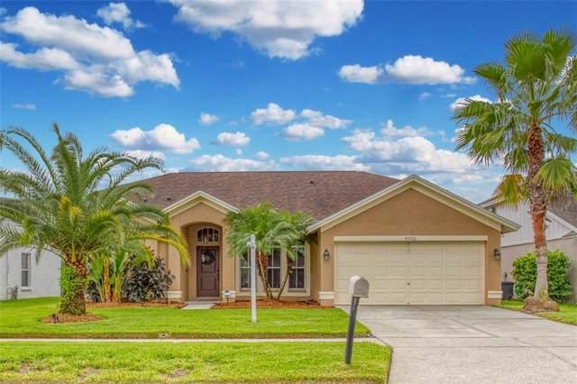 9332 Pontiac Drive, Tampa, FL 33626 (MLS #T3193275) :: Andrew Cherry & Company