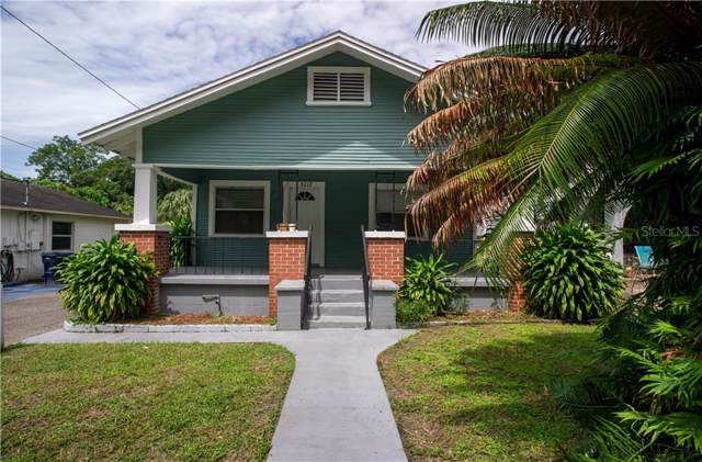 7212 N Highland Avenue, Tampa, FL 33604 (MLS #T3193289) :: Griffin Group