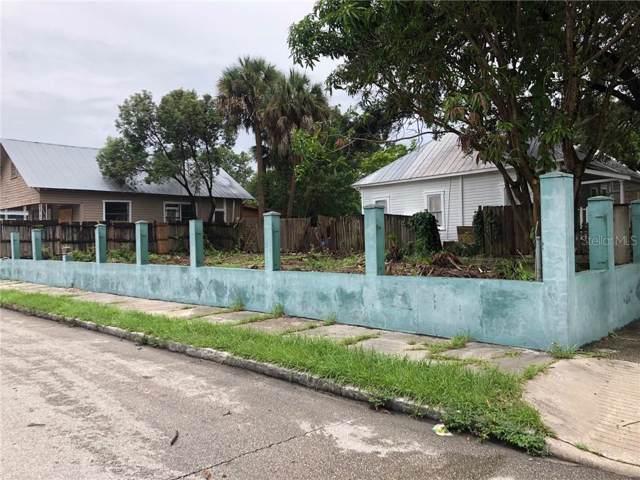 2604 N 10TH Street, Tampa, FL 33605 (MLS #T3193301) :: Team Bohannon Keller Williams, Tampa Properties