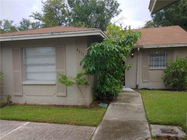 4511 W Humphrey Street, Tampa, FL 33614 (MLS #T3193304) :: Lock & Key Realty